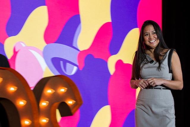 Deborah Brand Taco Bell Speaking at RestaurantSpaces '18