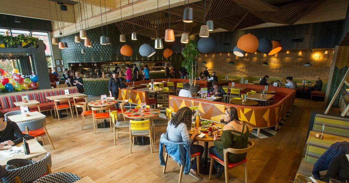 Nando's sustainable restaurants
