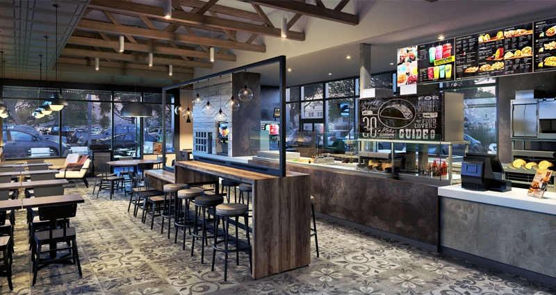 7 Restaurant Chains Successfully Reinventing Themselves