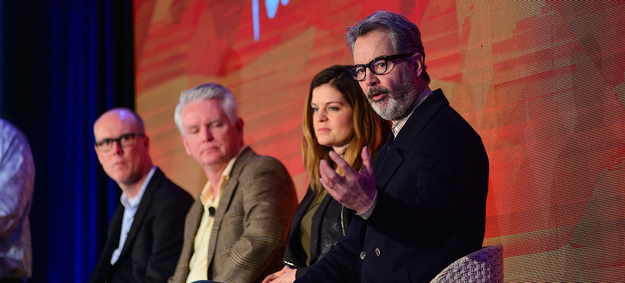 Restaurant Chains Discuss Going from Concept to Scale