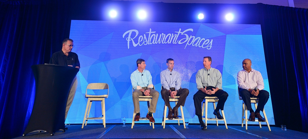 RestaurantSpaces The State of Restaurant Development